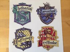 Harry Potter House badge Vinyl sticker laptop/ wall sticker phone