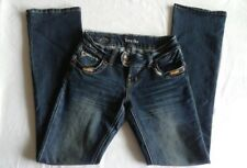 KARMA BLUE Women's Denim Jeans Sz 3
