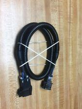 VW Atlas Plug and Play CURT Trailer Brake Control Harness