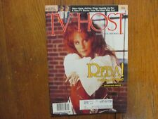 Nov-1994 Pa TV Host Mag(REBA McENTIRE/MARY-KATE OLSEN/ASHLEY OLSEN