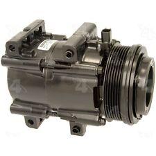 A/C Compressor-Compressor 67193 Reman fits 2007 Ford Mustang 4.0L-V6