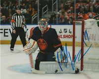 Mikko Koskinen Autographed Signed 8x10 Photo ( Oilers ) REPRINT