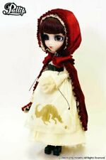 Pullip Bloody Red Hood Creator's Label Little Red Riding Doll