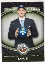 Carte collezionabili basketball singoli Cleveland Cavaliers