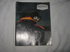 A Genuine 2015 Harley Davidson Motor Cycles Parts & Accessories Catalogue