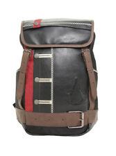 Assassin's Creed Backpack Men Laptop Shoulders Bag Unisex School Bag Rucksack