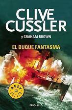El buque fantasma   / Ghost Ship (Spanish Edition)-ExLibrary