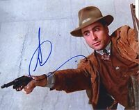 """~~ ANDY GARCIA Authentic Hand-Signed """"The Untouchables"""" 8x10 Photo B~~"""