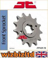 14 dents Pignon Talon Avant Pignon 13 T Husqvarna TC65 12 T KTM 65SX