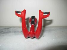 MARVEL LEGENDS TOY BIZ 2005 LEGENDARY RIDERS SERIES WONDER MAN GLIDER VEHICLE