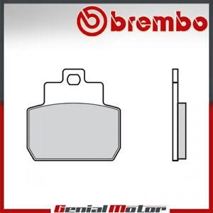 Pastiglie Brembo Freno Posteriori 07061.CC per Piaggio BEVERLY 500 2005 > 2007