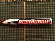 MUST SEE!! WORTH TEAM RESMONDO TITAN 120 34 in / 26 oz SBTR54 MAX•END•LOAD 5.4L