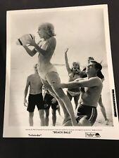VINTAGE  MOVIE PHOTO FROM MOVIE BEACH BALL 1965 SEXY CHRIS NOEL #2