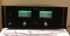 Sansui BA-2000 Power Amplifier Transistor Audio System Amp