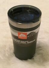 NEW Ozark Trail 20-Ounce Vacuum Insulated Stainless Steel Bottle, Holly Green