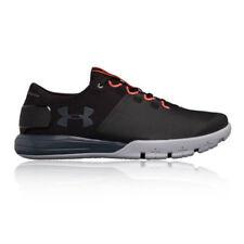 Calzado de hombre zapatillas fitness/running Under armour de goma