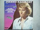 Johnny Hallyday 33Tours vinyle Programme Plus Volume 1 impact