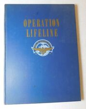 Operation Lifeline 1947 History & Development of the Naval Air Transport Service