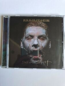 Sehnsucht by Rammstein (CD, 1997, Universal) Free Post