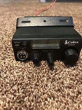 Cobra 19 DX IV CB Radio PLUS EXTRAS