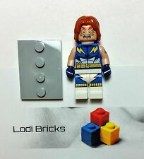 LEGO Super Heroes Lightning Lad Target Exclusive Minifigure