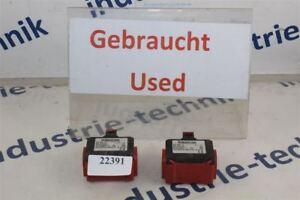 BERNSTEIN Bi2-SU1Z W IP65 Limit Switch End Switch 618.5153.102