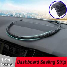 For Auto Car Dashboard Window Windshield Soundproof Sealing Rubber Seal Strip