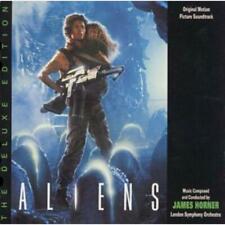 Horner James/lso - Aliens (original Motion Pictur NEW CD