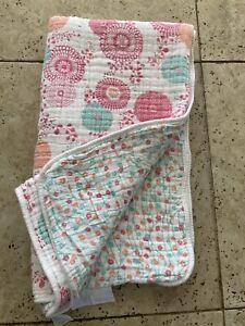 Girls Aden+Anais Cotton Dream Blanket