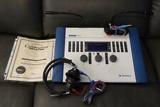 Gn Otometrics Madsen Itera Ii Audiometer Telephonics Tdh 39p Headset