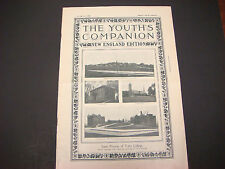 The Youth's Companion, June 15,1905, Some Pictures of Tufts College