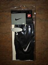 vintage nike batting glove mens size XL deadstock NIP 1997 drake the motto ✔️☑️