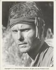 """The Deer Hunter""-Original Photo-Portrait-John Savage-Bandanna"