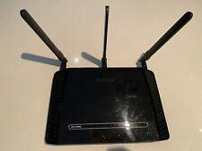 D-Link DSL-2885A Wireless AC1200 Modem Router