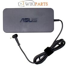 Genuine 19V 6.32A Laptop Battery Charger For Asus A2C A2D A2K Power Supply UK