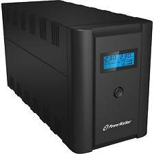 BlueWalker PowerWalker VI 2200 SHL IEC, USV, schwarz