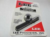 Lee case length gauge and shell holder for 38 Special 90157