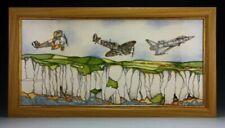 Moorcroft Moorcroft Pottery Wall Plaques