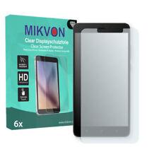 Films protecteurs d'écran Xiaomi Redmi Note 4 pour téléphone mobile et assistant personnel (PDA) Xiaomi