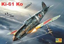 RS Models 1/72 KAWASAKI Ki-61-1 KO # 92200
