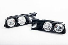 BMW E30 M3 Euro Smiley Projector HEADLIGHT + Grill KIT Headlights conversion