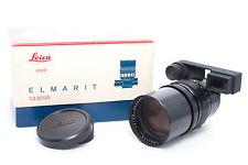 Leica Leitz Elmarit 2,8 / 135mm Brille  M Anschluss 11829 #3104722#