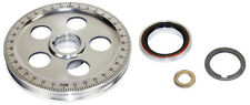 VW Beetle and Type 1 Bolt On Sand Seal Pulley - Stock Size - Sand Rail Baja Bug