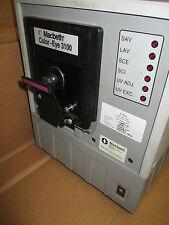 Gretag Macbeth Color Eye 3100 Laboratory Spectrophotometer Unit Module CE3100