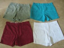Lot, 4 mens size 36 Windham Pointe, Sportif cargo shorts