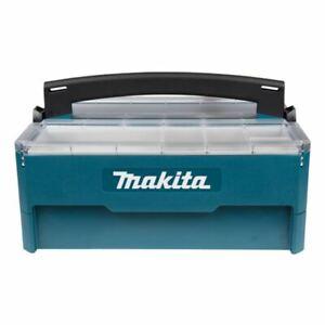 Makita Werkzeugkoffer Storage-Box für MAKPAC