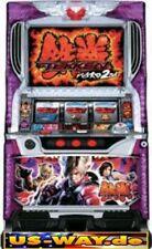 S-0104 Las Vegas Slot Maschine Spielautomat Geldspielautomat Einarmiger Bandit