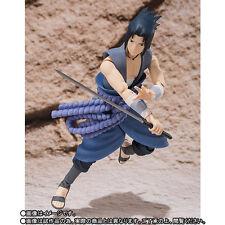 S.H. Figuarts Naruto Shippuden Sasuke Itachi battle Tamashii Exclusive Bandai