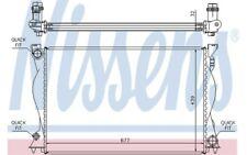 NISSENS Radiador 60234A