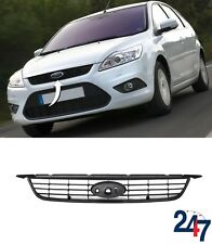 NEW FORD FOCUS 2008 - 2011 FRONT BUMPER CENTER UPPER GRILLE 1676410